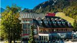 Ramada Hotel & Suites Kranjska Gora (ex.hotel Prisank)