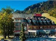 Ramada Hotel & Suites Kranjska Gora (ex. Prisank)