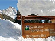 Residence Sporting Club