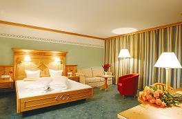 Apartment house - Hotel - Sporthotel Ellmau in Tyrol - Austria