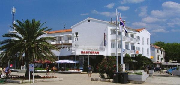 Hotel Loža