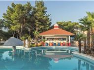 Solaris Beach Kids Hotel Andrija