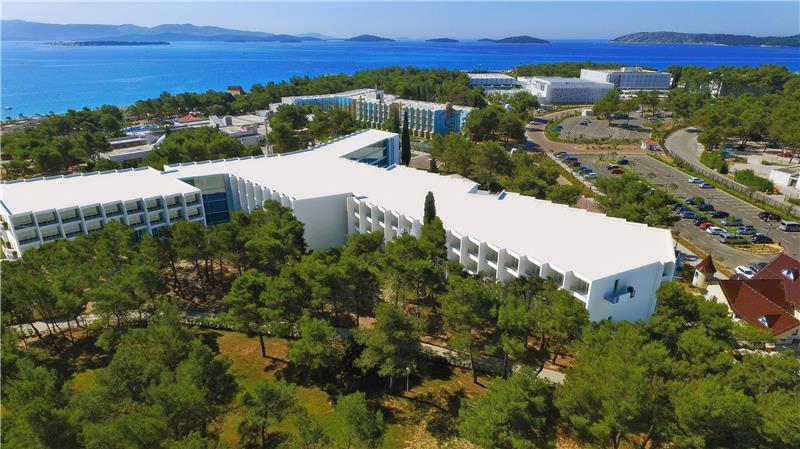 Amadria Park Hotel Jakov ex Solaris