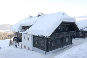 Alpenhäuser Marcius