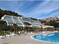 Hotel Mimosa/Lido Palace