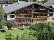 Apartmani Römerhof
