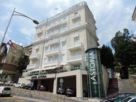 Design hotel astoria opatija hrvatska ljeto 2017 for Designhotel kroatien