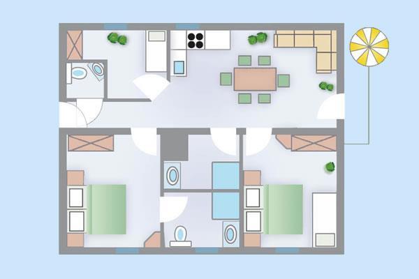 Apartmani Sonnberg