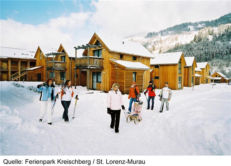 Ferienpark Kreischberg