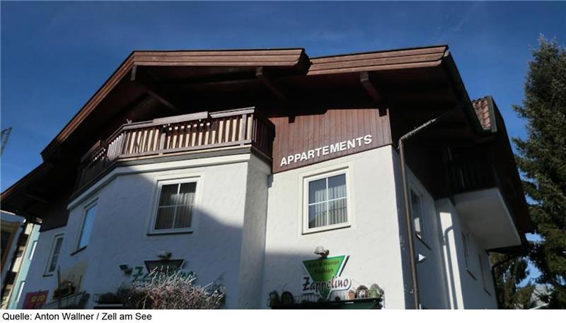 Apartmani Anton Wallner Straße 9
