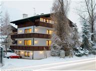Apartmani Alpina