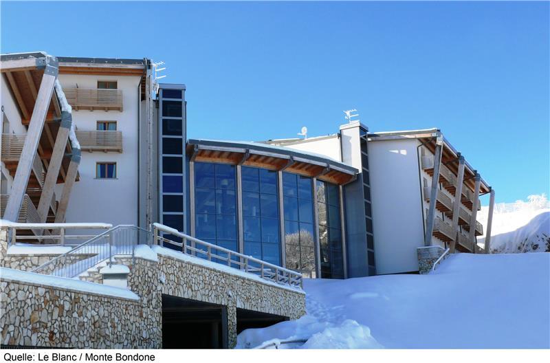 skijanje u italiji 2017 2018 monte bondone hotel le blanc. Black Bedroom Furniture Sets. Home Design Ideas