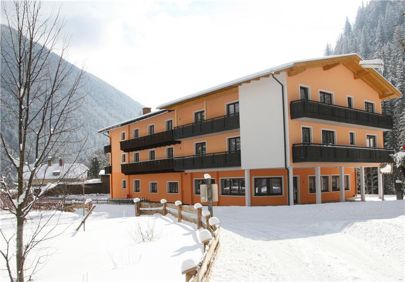 Hotel - Pansion Hubertus