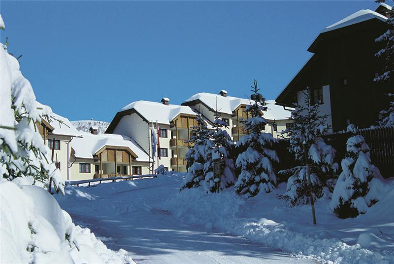 Almresort Gerlitzen Alpe
