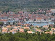 Otok Hvar - Hvar