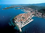 Otok Korčula - Korčula