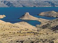 Otok Pag - Novalja